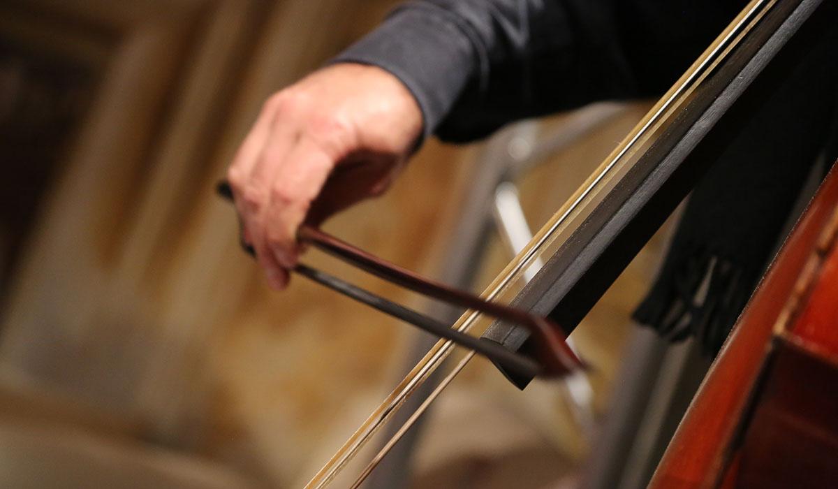 orchestra per matrimoni