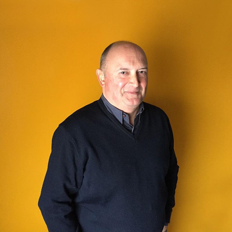 Massimo Ariatta